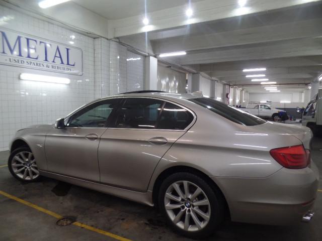 BMW 520i A/T (F10)