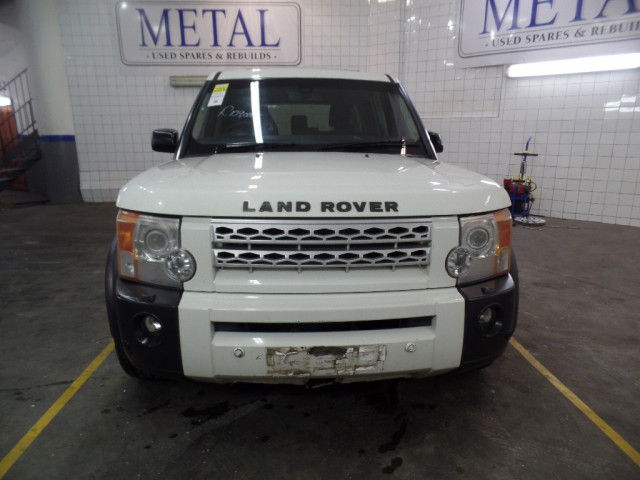 LAND ROVER DISCOVERY 3 Td V6 HSE A/T