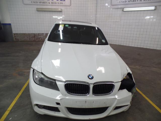 BMW 320d A/T (E90)