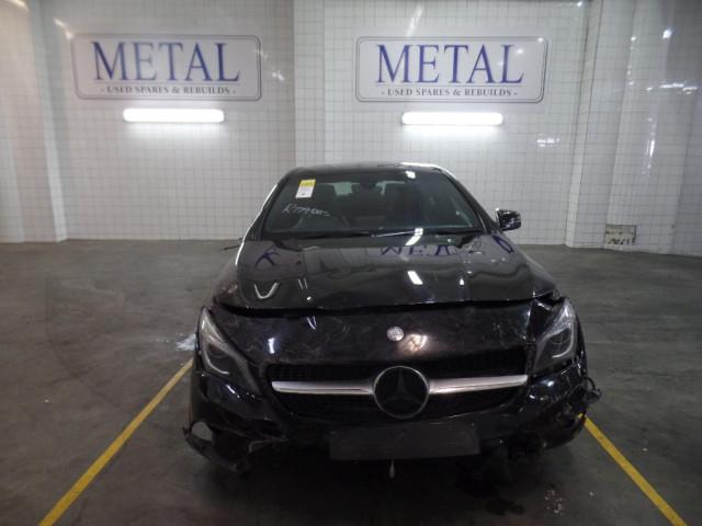 MERCEDES-BENZ CLA200 AMG