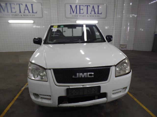 JMC BD 2.8TD S/C P/U